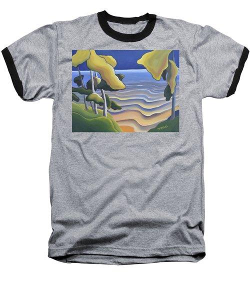 Breathe Baseball T-Shirt