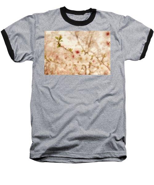 Breathe - Holmdel Park Baseball T-Shirt
