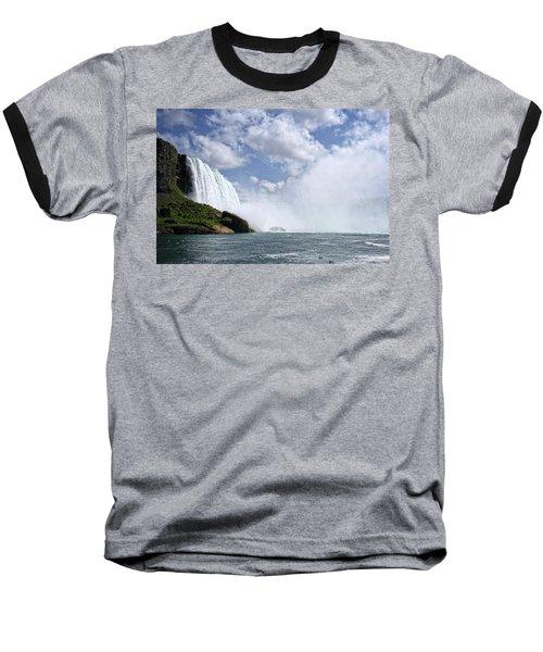 Breathless Baseball T-Shirt