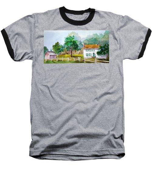 Brecknock Park Baseball T-Shirt