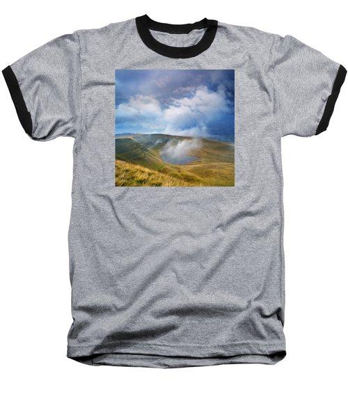 Brecon Beacons National Park 3 Baseball T-Shirt