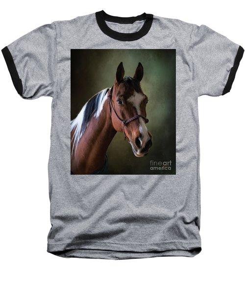 Breezie Baseball T-Shirt