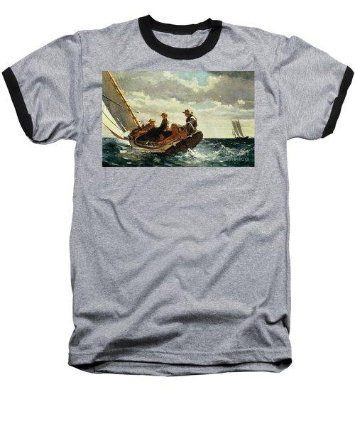 Breezing Up Baseball T-Shirt