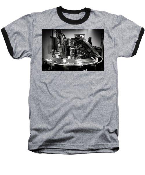 Brewing Tank Baseball T-Shirt