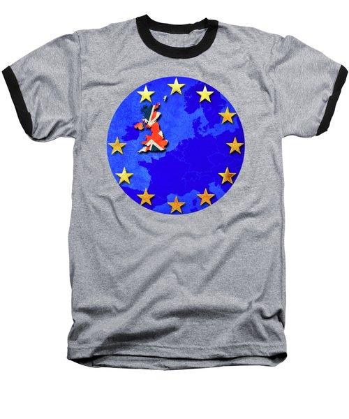 Brexit Baseball T-Shirt