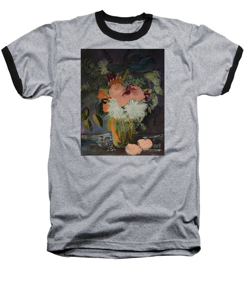 Bridal Bouquet II Baseball T-Shirt