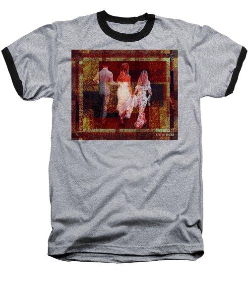 Bridal Walk Baseball T-Shirt