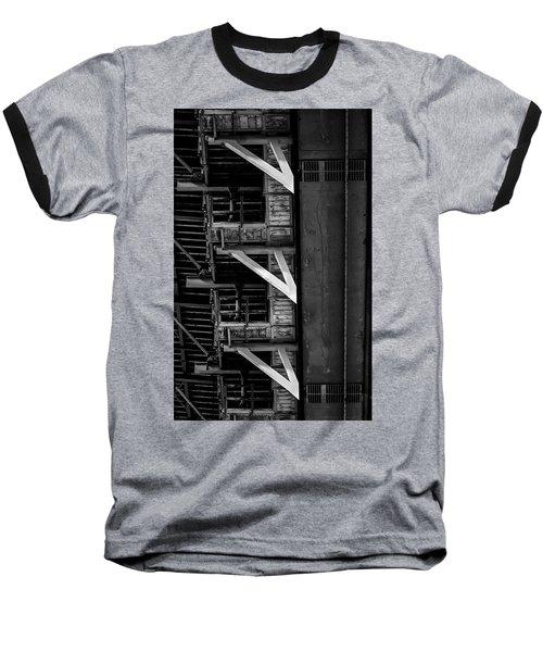 Bridge Dna Baseball T-Shirt