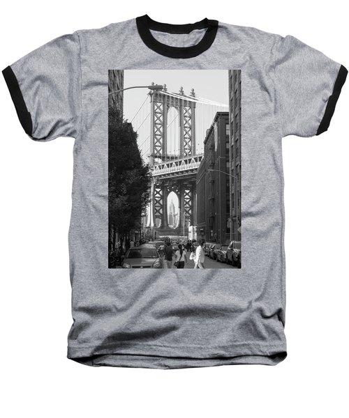 bridge II Baseball T-Shirt