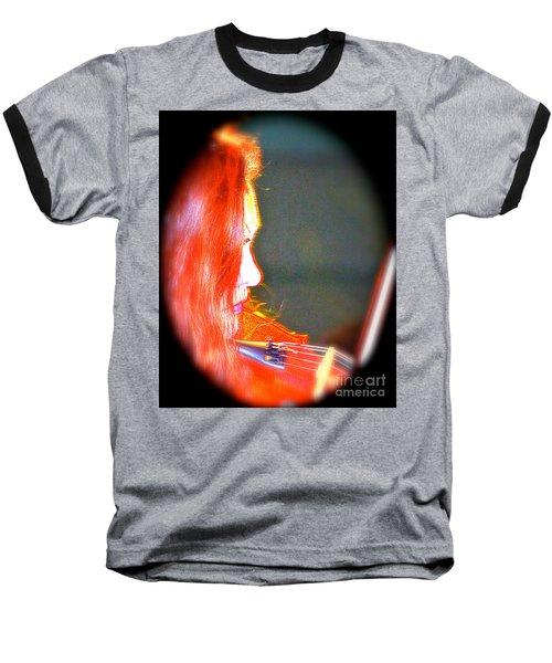 Bridget Law Baseball T-Shirt
