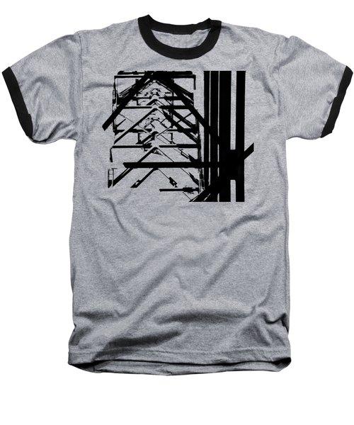 Bridgework Girding Baseball T-Shirt