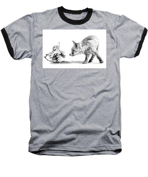 Brief Encounter Baseball T-Shirt