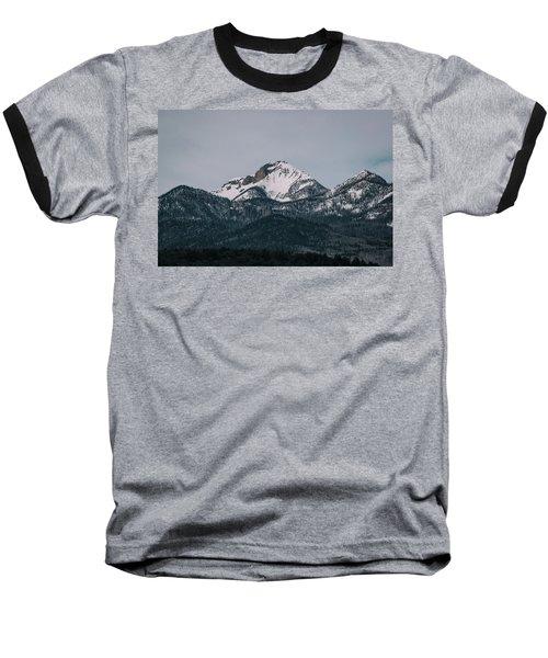 Brief Luminance Baseball T-Shirt