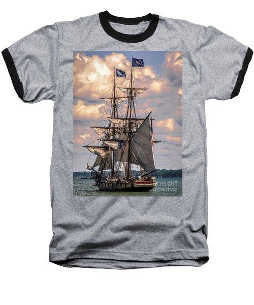 Brig Niagara I Baseball T-Shirt