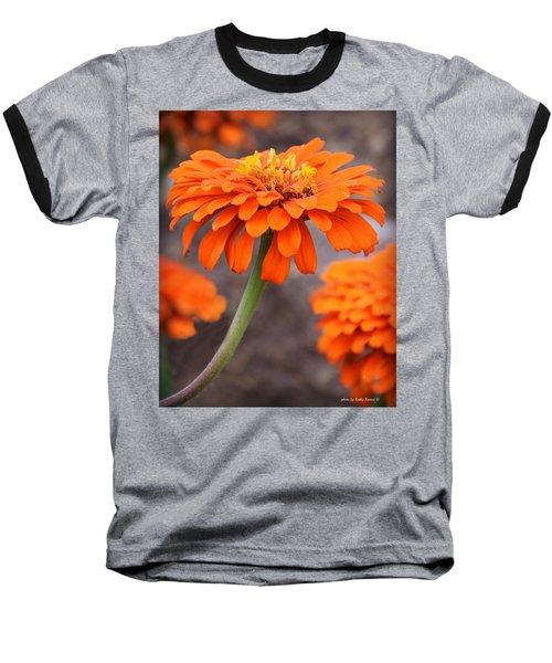Bright And Beautiful Baseball T-Shirt
