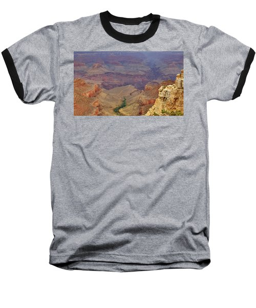 Bright Angel Trail Baseball T-Shirt