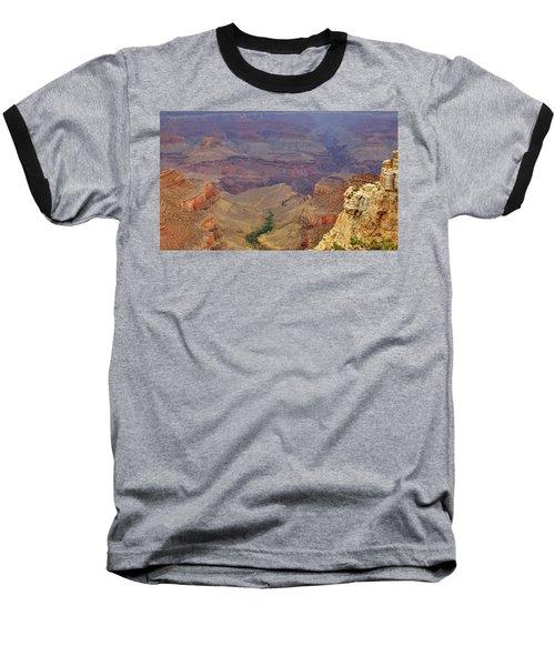 Bright Angel Trail Baseball T-Shirt