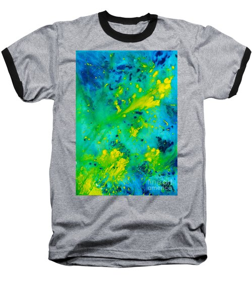 Bright Day In Nature Baseball T-Shirt