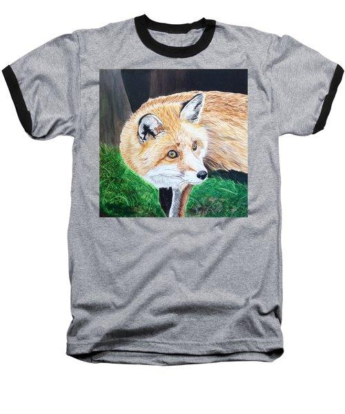Bright Eyes Baseball T-Shirt