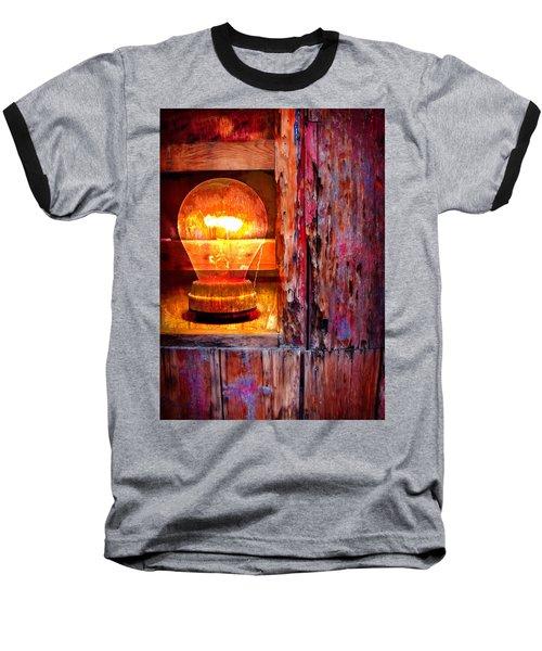 Bright Idea Baseball T-Shirt