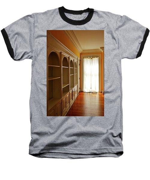 Bright Window Baseball T-Shirt