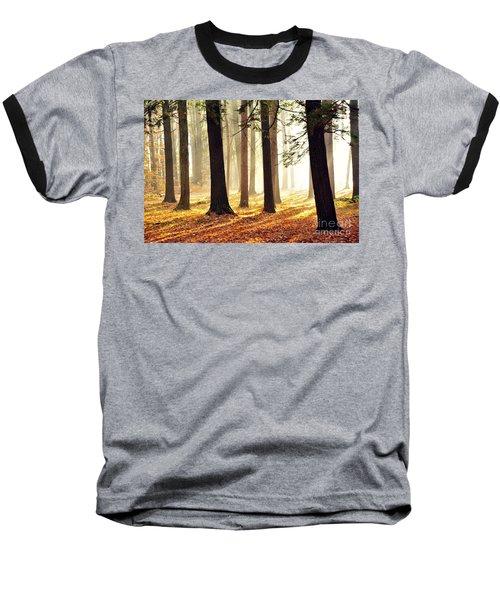 Brighter Future Baseball T-Shirt