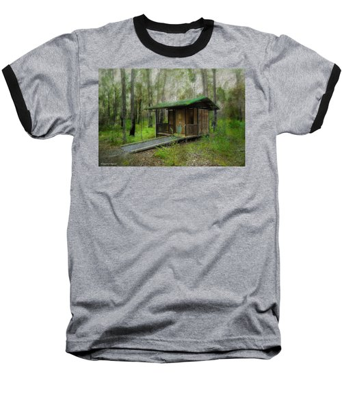 Brimbin Nature Reserve 01 Baseball T-Shirt