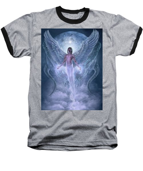 Bringer Of Light Baseball T-Shirt