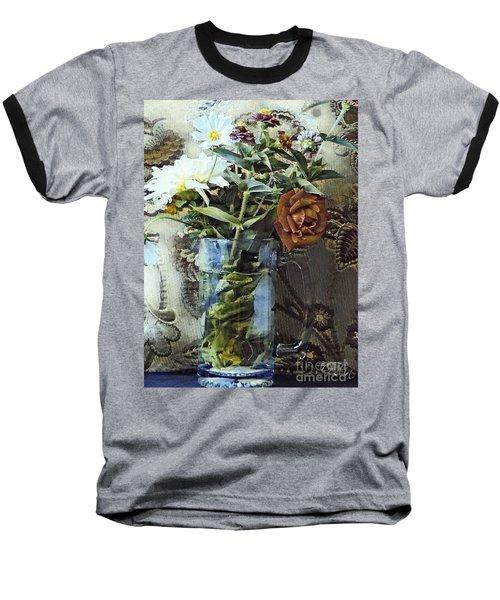 Bringing My Garden Inside Baseball T-Shirt
