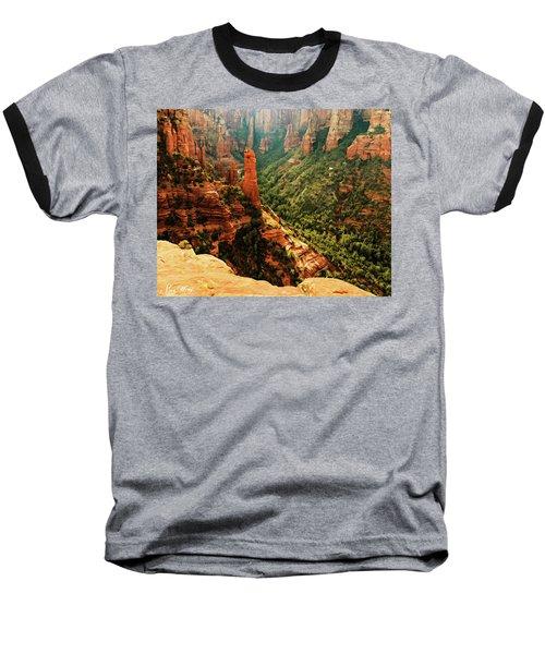 Brins Mesa 07-143 Baseball T-Shirt