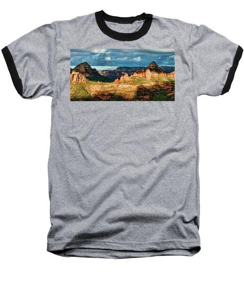 Brins Ridge 04-044pan N Baseball T-Shirt