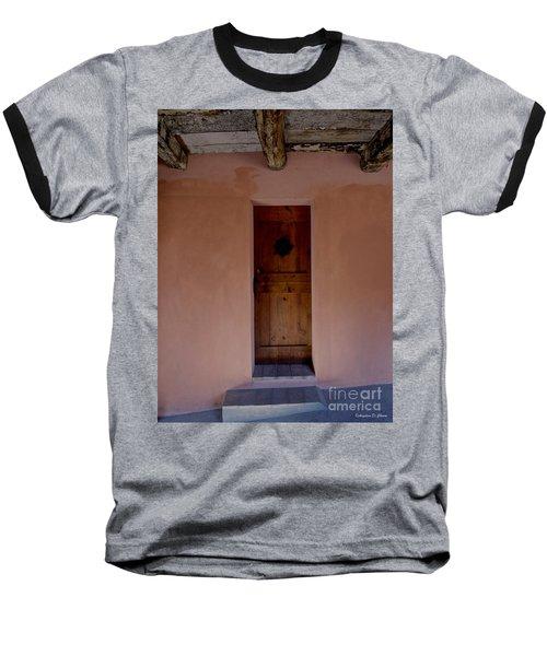 Brisighella- Single Door Baseball T-Shirt