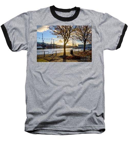 Bristol Harbour Baseball T-Shirt