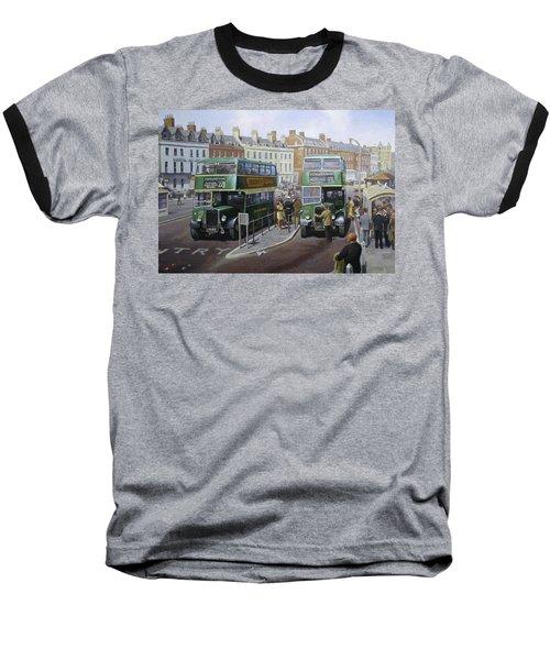 Bristols At Weymouth Baseball T-Shirt