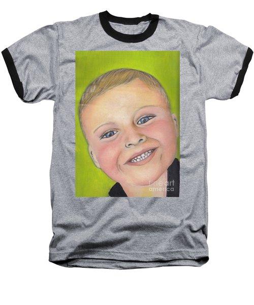 Brody's Smile Baseball T-Shirt