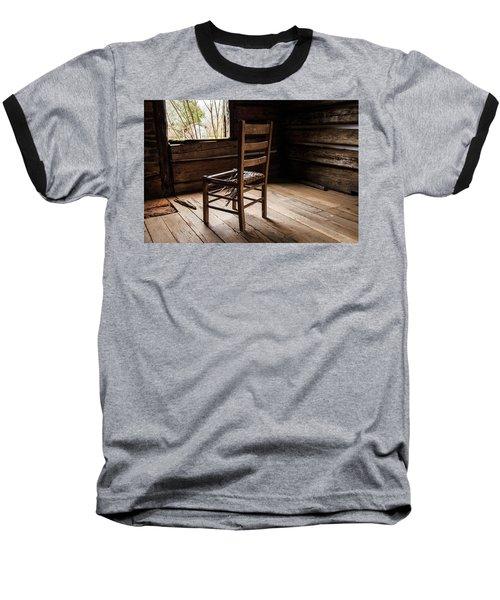 Broken Chair Baseball T-Shirt