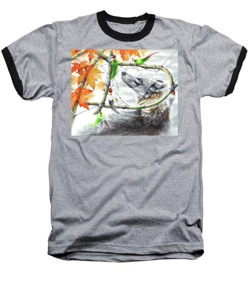 Broken Dream Baseball T-Shirt