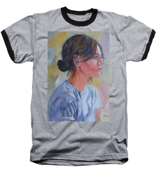 Broken Trust Baseball T-Shirt