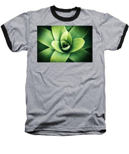 Bromelia Baseball T-Shirt