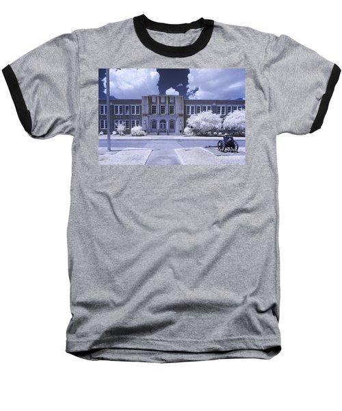 Brookland-cayce Hs-ir Baseball T-Shirt by Charles Hite