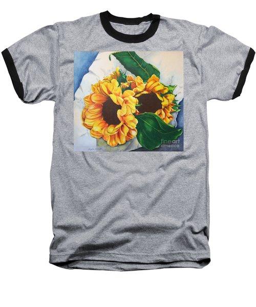 Brooklyn Sun Baseball T-Shirt