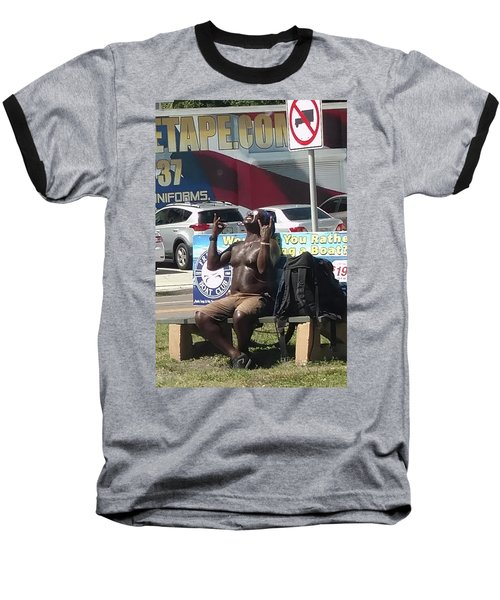 Brother Baseball T-Shirt