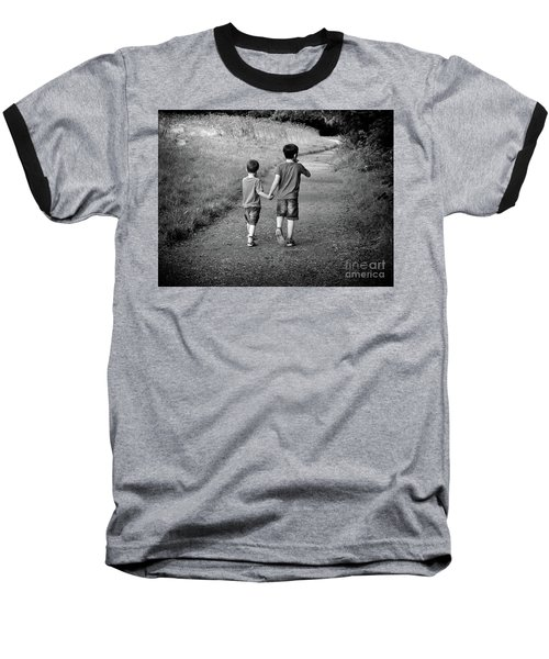 Brotherly Love Baseball T-Shirt