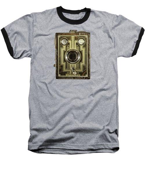 Brownie Six-20 Front Baseball T-Shirt