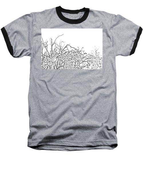 Brush Baseball T-Shirt