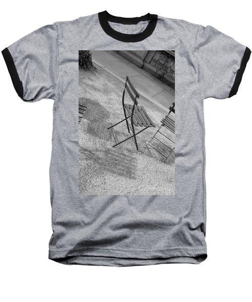Bryant Park Nyc Baseball T-Shirt