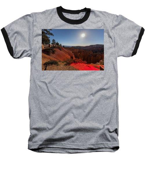 Bryce 4456 Baseball T-Shirt by Michael Fryd