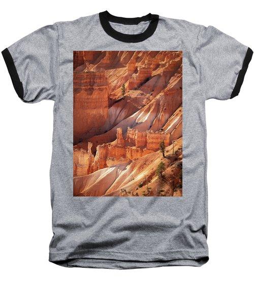 Bryce Canyon Baseball T-Shirt