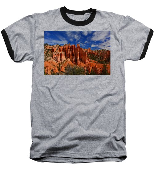 Bryce Hoodoos 2 Baseball T-Shirt