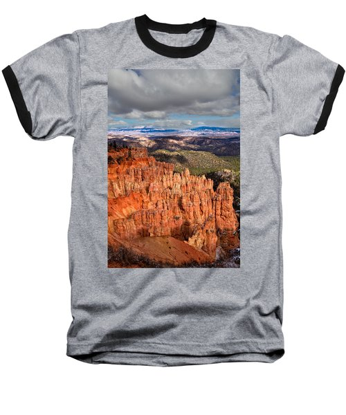 Bryce Baseball T-Shirt